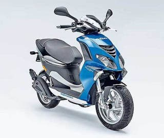 Despiece Piaggio Nrg Power 50