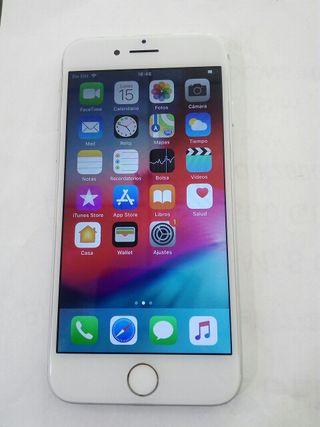 iPhone 7 de 128 Gb BLANCO
