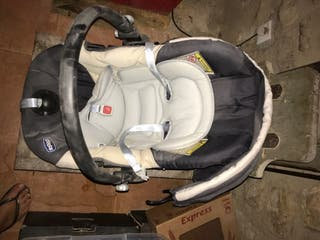 Silla coche bebé CHICCO