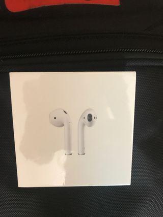 Apple AirPods originales sin abrir nuevos