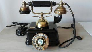 Teléfono antiguo de Telefònica