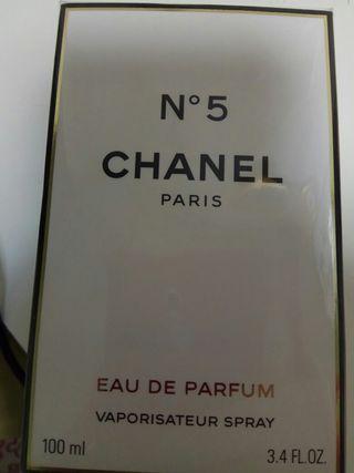 Chanel 5 de 100mg
