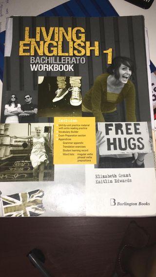 libros de inglés primero de bachillerato