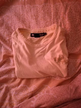 camiseta coronel tapioca