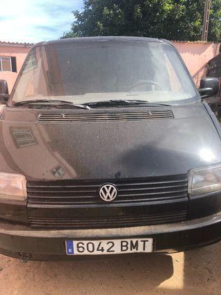 Volkswagen T4 1992