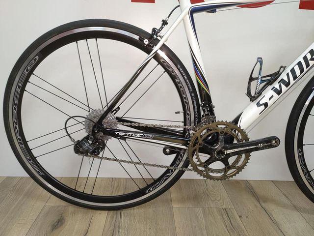 bicicleta de ocasión