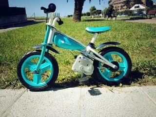 Bicicleta evolutiva Imaginarium