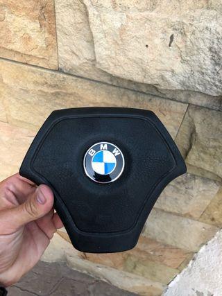 Airbag Bmw e46