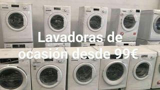 lavadoras economicas