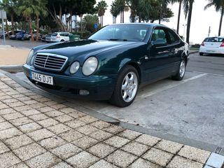 Mercedes-Benz CLK 200 136cv 1998