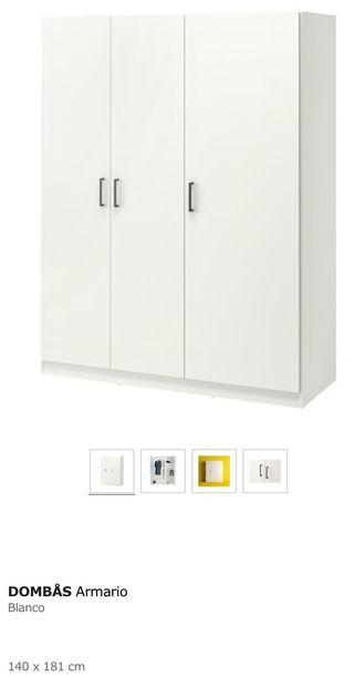 Lote muebles IKEA