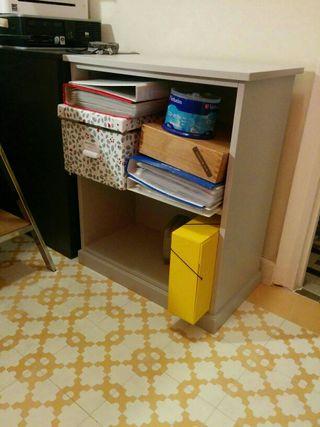 mueble de Ikea nuevo