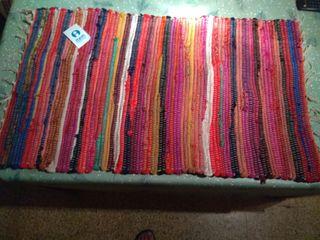 alfombra nueva