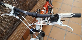 bicicleta montaña scott contessa 30
