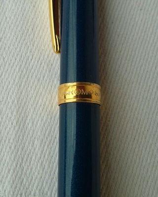 Bolígrafo Inoxcrom
