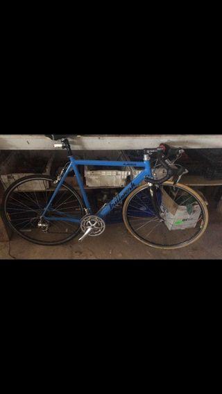 Bicicleta carretera 105 talla m