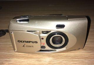 Camara fotografica Olympus