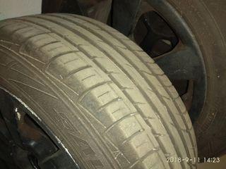 neumáticos falken 195/60 15 88H
