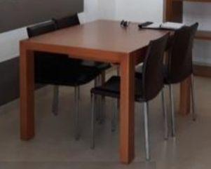 Mesa comedor madera de segunda mano en la provincia de Castellón en ...