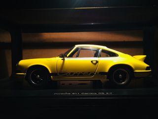 AUTOART PORSCHE 911 CARRERA RS 2.7