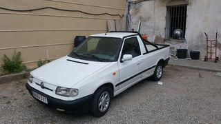 Skoda Pick Up 1999
