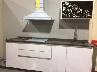Oferton muebles de cocina y encimera de segunda mano por for Muebles oferton