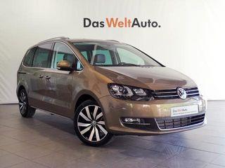 Volkswagen Sharan 2.0 TDI Sport 135 kW (184 CV)