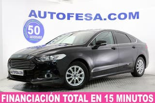 Ford Mondeo 2.0 TDCi 150cv Trend 5p