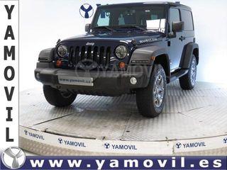 Jeep Wrangler 2.8 CRD Rubicon 147 kW (200 CV)