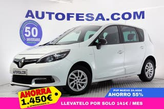Renault Scenic 1.5 dCi 110cv eco² Limited Energy 5p S/S