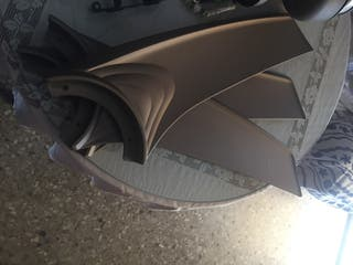 Ventilador de techo con luz nuevo