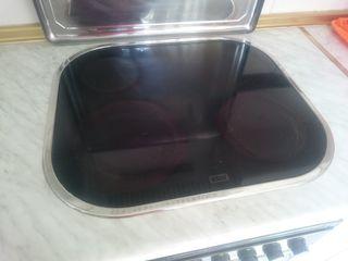 Muebles de cocina horno y vitro