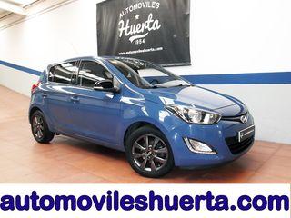 Hyundai i20 1.2 5p Go Brazil 2014