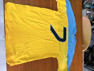 camiseta hombre Nike Cortez talla M
