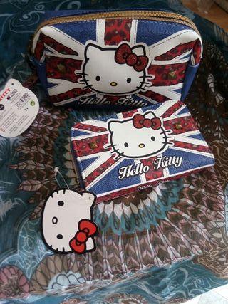 Lote Hello Kitty London