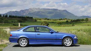 BMW M3 e36 1997 321cv