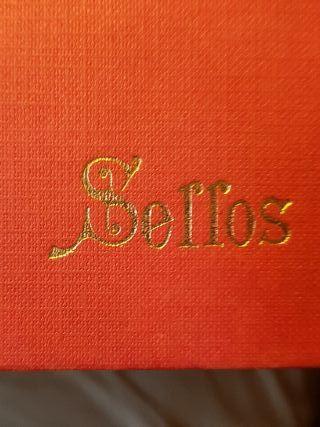 Colección 102 Sellos