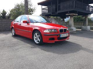 BMW e46 318i BMW 2000