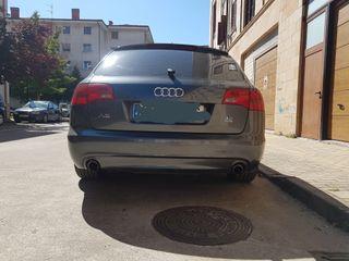 Audi A6 Avant 3.2 fsi quatro automatico 2006