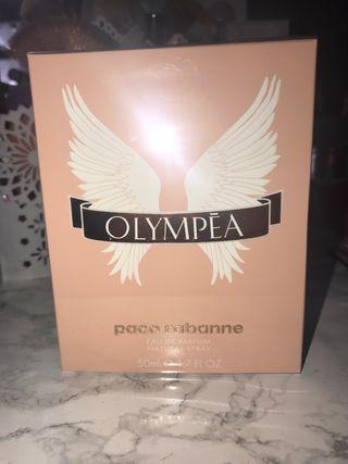 Brand new Paco Rabanne Olympea Perfume 50ml