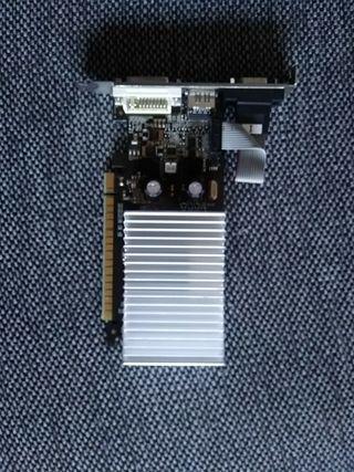 Tarjeta Grafica GF8400GS 512Mb DDR3