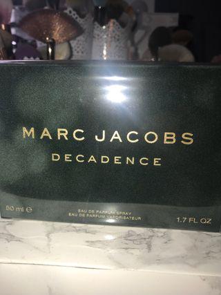 Brand new Marc Jacobs Decadence Perfume 50ml