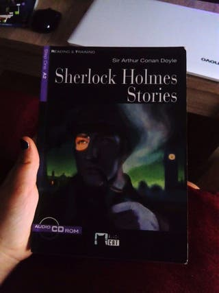 sherlock homes stories