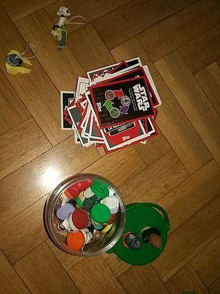 juguete Star Wars