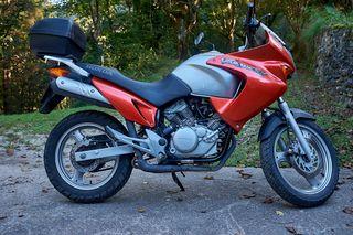 Moto HONDA Varadero 125
