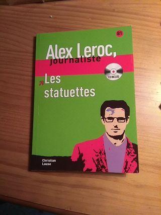Libro lectura francés