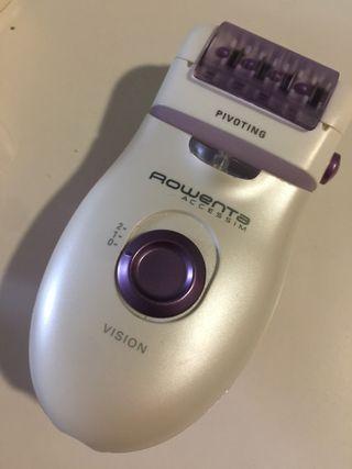 Epilady máquina de depilar