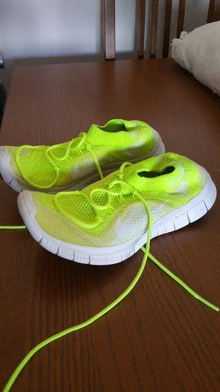 Zapatillas Nike Free de segunda mano en en en la provincia de Madrid en b84c6c