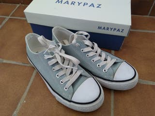 Wallapop € Gelves Nº38 Zapatillas Por 8 En Mano De Segunda 2WE9IYDH