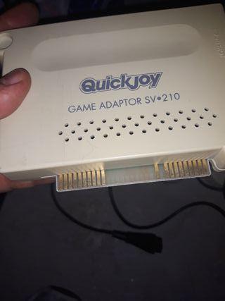 Game adaptor SV-210
